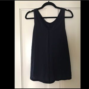 Lululemon Two Way Knot Top
